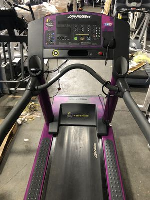 Lifefitness treadmill integrity for Sale in North Providence, RI