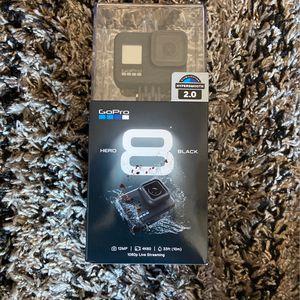 Brand New GoPro Hero 8 Black for Sale in Miami, FL