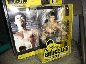 Bruce Lee action figure for Sale in Goodyear, AZ