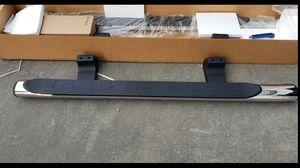 """2007-2011 Honda Crv Cr-V 4"""" Chrome Side Step Nerf Bars Rail Running Boards New 2008 2009 2010 for Sale in Normandy Park, WA"""