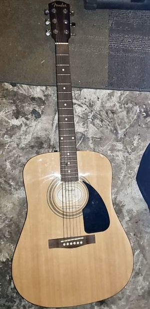 Acoustic guitar for Sale in Tualatin, OR