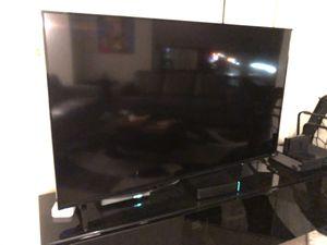 Vizio TV 60 inch for Sale in Cambridge, MA