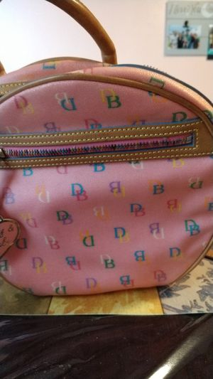 Designer backpack Purse for Sale in TEMPLE TERR, FL