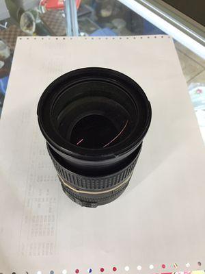 Nikon 28-300mm AF-S 3.5~5.6G lens for Sale in Rockville, MD