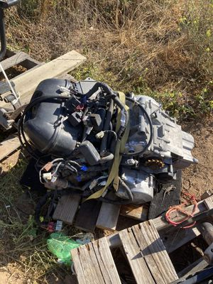 2002 yzf r6 engine for Sale in Nipomo, CA