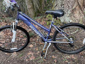 """Schwinn Ranger 24"""" Girls Mountain Bike (Ages 9-14) for Sale in Beaverton,  OR"""