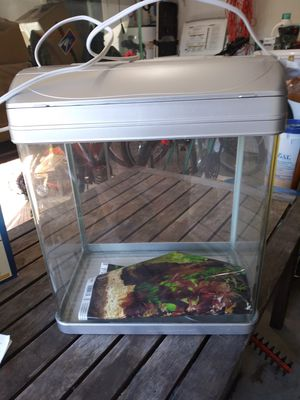 Fishtank for Sale in Crestview, FL