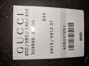 Gucci size 37 (7) for Sale in Livermore, CA