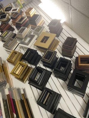 Empty frames for Sale in Pompano Beach, FL
