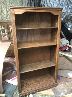 Tall bookshelves for Sale in Kissimmee, FL