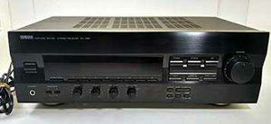 Yamaha Stereo Receiver RX-396 for Sale in San Diego, CA