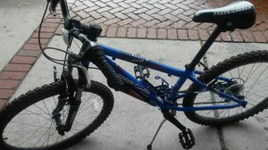 Novara Tracker 24inch..kids mountain bike for Sale in Lithonia, GA