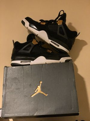 Jordan 4 for Sale in Lacey, WA
