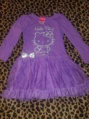 Hello kitty dress for Sale in Avondale, AZ