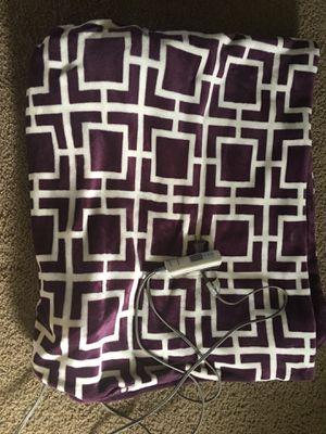 Electric blanket for Sale in Berwyn, IL