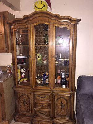Hutch for Sale in Tucson, AZ