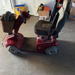 Scooter for Sale in Fontana,  CA