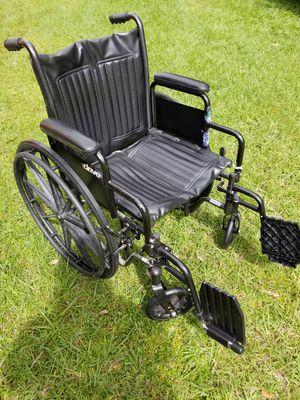 Drive Black Wheelchair for Sale in Kenansville, FL