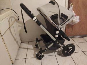 Bugaboo cameleon stroller for Sale in San Bernardino, CA