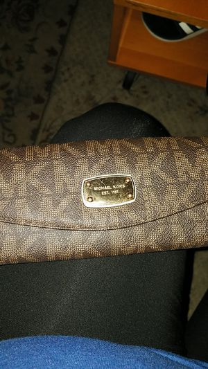 MK wallet for Sale in Austin, TX