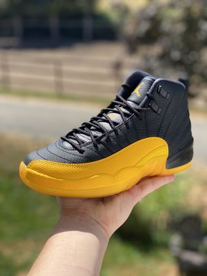 NIKE AIR JORDAN 12 RETRO SIZE 6Y GS BRAND NEW for Sale in Gresham, OR