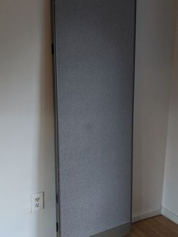 Office Partition Wall Room Divider Panel Cubicle for Sale in Arlington,  VA