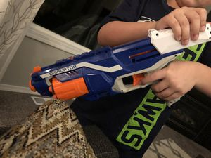 Nerf Gun for Sale in Snohomish, WA