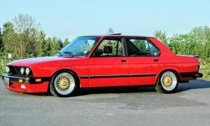 "BMW 15"" MSW by O.Z. Rims, 5 x 120, et 11 for Sale in Haltom City, TX"