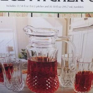 Picher Set for Sale in Winchester, CA