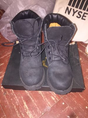 Kids timberland boots for Sale in Washington, DC