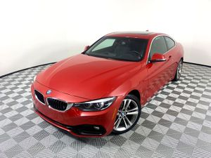 2019 BMW 4 Series for Sale in Plantation, FL