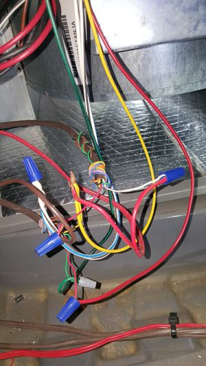 Hvac se asen todo tipo de reparaciones y ponemos nuevos sistemas for Sale in Manassas, VA