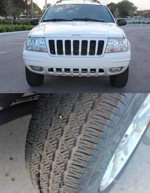 VeryO4Powerful Jeep Grand Cherokee 4WDWheels for Sale in Escondido, CA