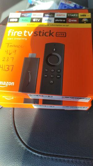 Firestick for Sale in Mesquite, TX