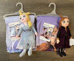 NEW Frozen Towel Bundle! for Sale in Pflugerville, TX