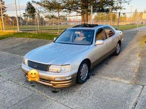 Lexus LS 400 for Sale in Tacoma, WA