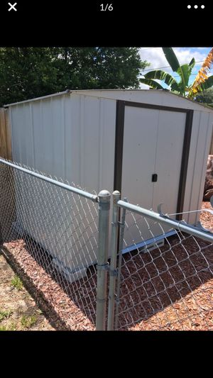 New And Used Shed For Sale In New Port Richey Fl Offerup