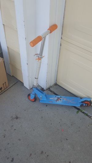Dusty scooter for Sale in Denver, CO