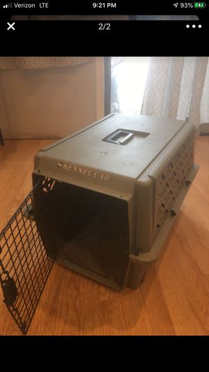 Dog crate / kennel for Sale in Hoffman Estates, IL