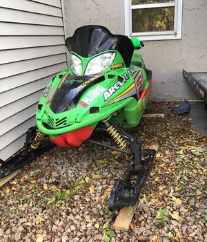 Arctic Cat. F7. 2004. O.B.O for Sale in Brooklyn Center, MN