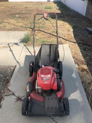 Troy Bilt Self-Propelled Lawn Mower for Sale in Upland, CA