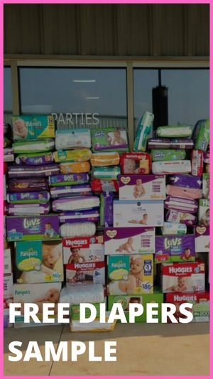 Huggies,luvs and Pampers for Sale in Edelstein, IL