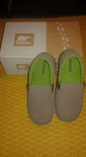 Sorel kids shoes New size 1 for Sale in West Palm Beach, FL