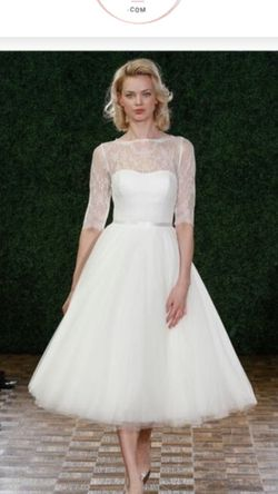 Wtoo Wedding Dress for Sale in Vancouver,  WA