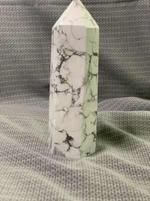 Howlite tower. $30 for Sale in Maywood Park, OR