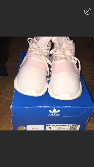 Women's adidas size 8.5 for Sale in Alexandria, VA