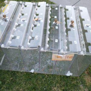 Breeding Tanks for Sale in Bell, CA