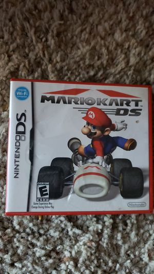 Nintendo DS games for Sale in Fresno, CA