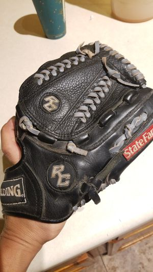 12 in baseball or softball glove for Sale in Avondale, AZ