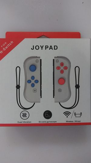 Joy con controllers for Nintendo switch for Sale in Montebello, CA